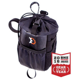 Revelate Designs Mountain Feedbag Bolsa de manillar, black